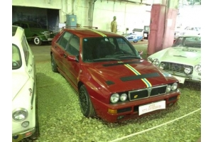 Москва музей ретро автомобилей