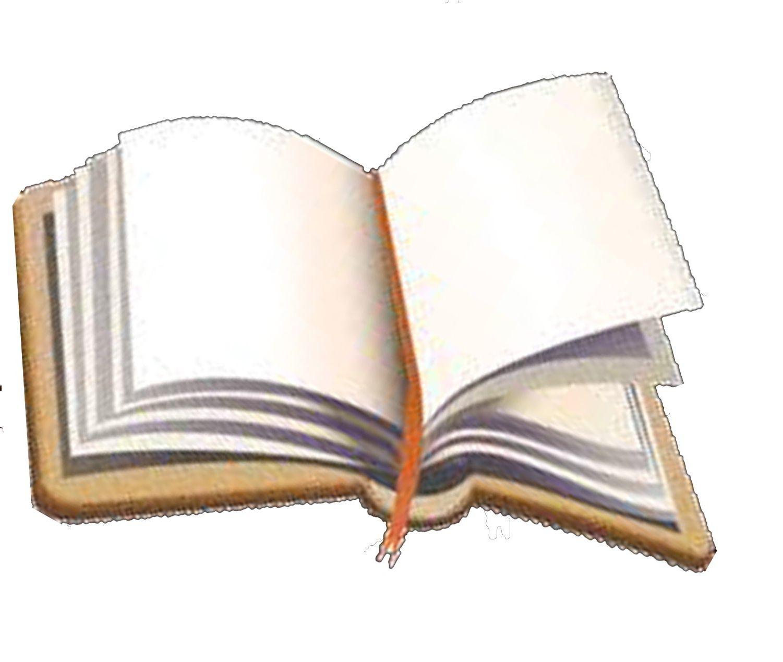 Красивая книга картинки анимация на прозрачном фоне