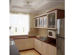 Дизайн кухня интерьер фото