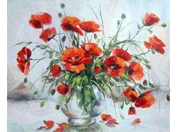Цветы открытки