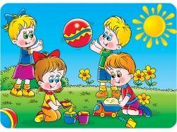 Картинки для детского сада