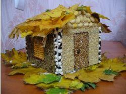 Фото поделки на тему осень