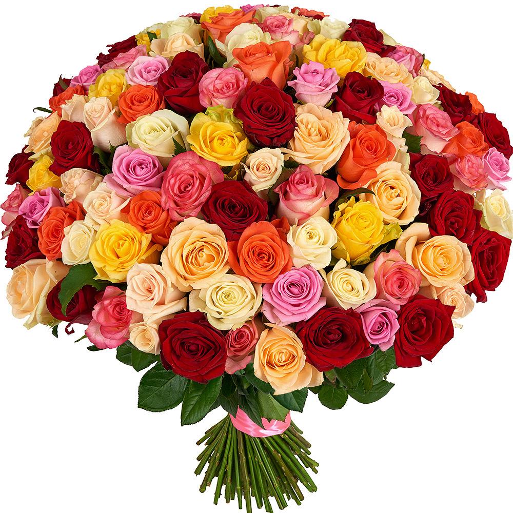 самые красивые букеты из живых цветов фото виды