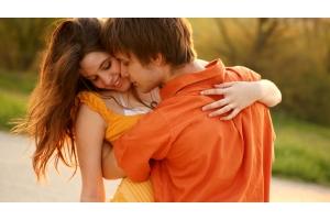 Романтические картинки мужчины и женщины