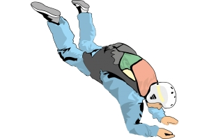 Парашютный спорт картинки