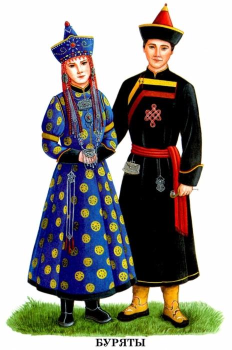 Национальные костюмы россии в картинках для детей, распечатку