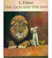 Лев и собачка рисунок » Скачать лучшие картинки бесплатно ...