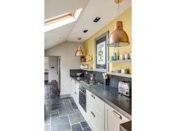 Интерьер фото маленькой кухни