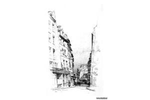 Картинки девушки в париже