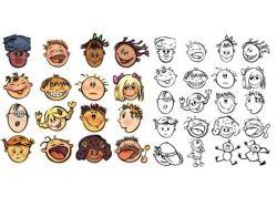 Дети рисунки