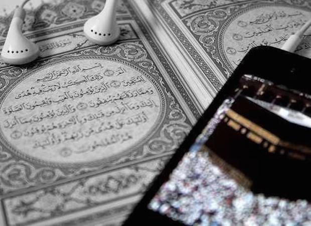 Добрый, картинки мусульманские красивые с надписями