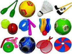 Картинки спортивный инвентарь для детей 2