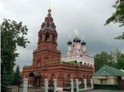 Достопримечательности белгорода фото с описанием