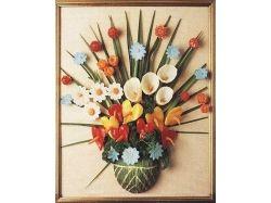 Картинки поделки из овощей и фруктов