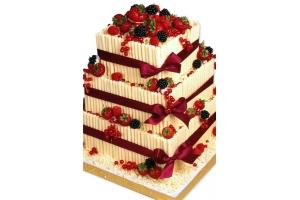 Картинки красивых тортов
