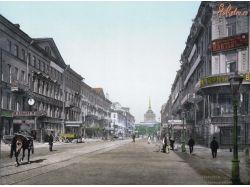 Невский проспект в санкт петербурге фото