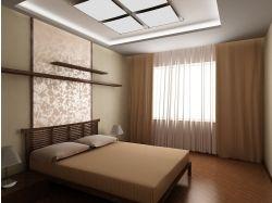 Интерьер фото спальня