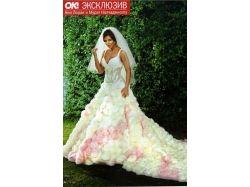 Свадьба ани лорак фото
