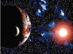 Фото космоса для детей