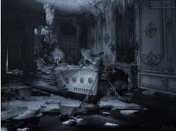 Фото корабли призраки