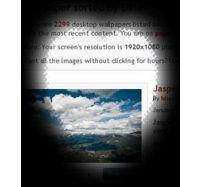 Сайты широкоформатные картинки 2