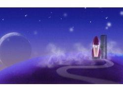 Картинки ракета 2
