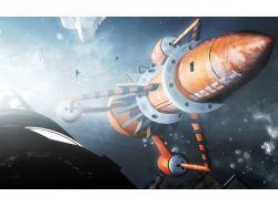 Картинки ракета 4