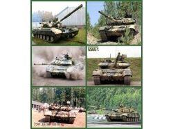 Отечественные танки картинки 2