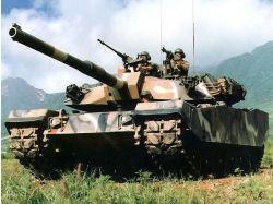Отечественные танки картинки 4