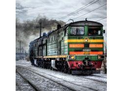 Башкирия в фото зима 5