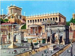 Рим картинки 4
