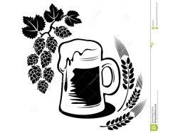Кружка пива фото 2