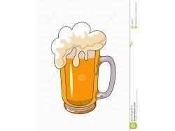 Кружка пива фото 3