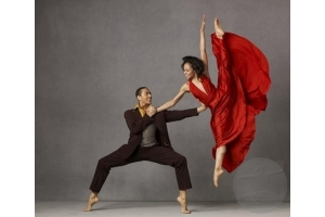Танго в картинках