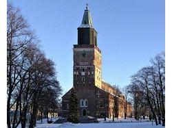 Финляндия зимой фото 1