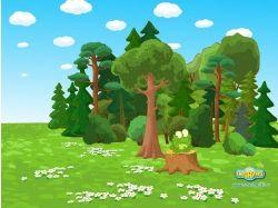 Леса картинки 4