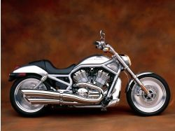 Мотоциклы фото харлей 4