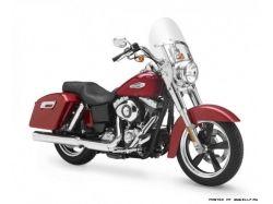 Мотоциклы фото харлей 5