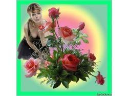 Цветы любовь картинки 2