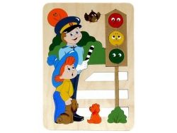 Картинки безопасность на дороге для детей 6