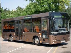 Картинки автобус маз
