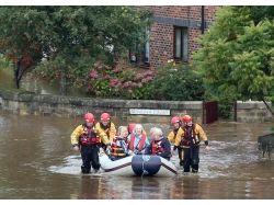 Наводнение картинки 5