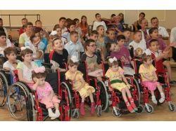 Фото дети инвалиды 1