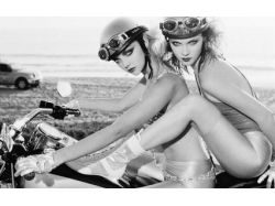 Мотоцикл картинки 2