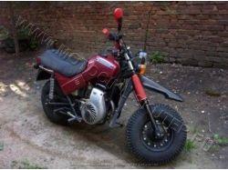 Мотоцикл картинки 5