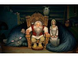 Картинки фольклор 2