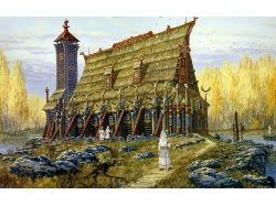 Картинки фольклор 4