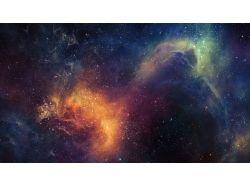 Фото космос звёзды