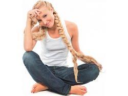 Плетение кос на средние волосы фото 5