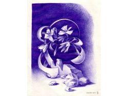 Творчество и любовь картинки 5